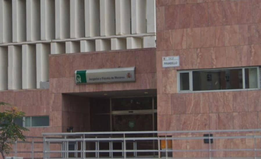 Registro Civil Málaga