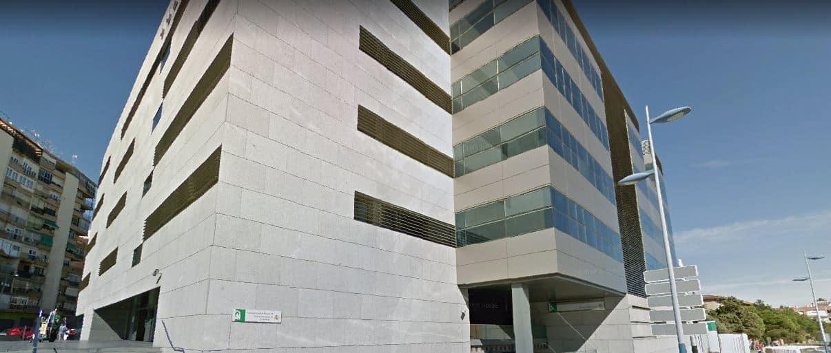 Registro Civil de Almería