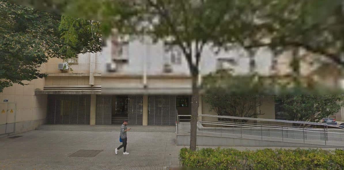 Registro Civil Badajoz