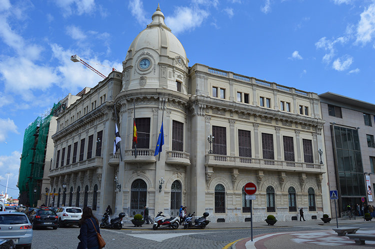 Registro Civil Ceuta