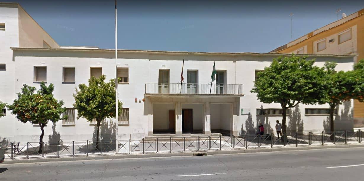 Registro civil de Huelva