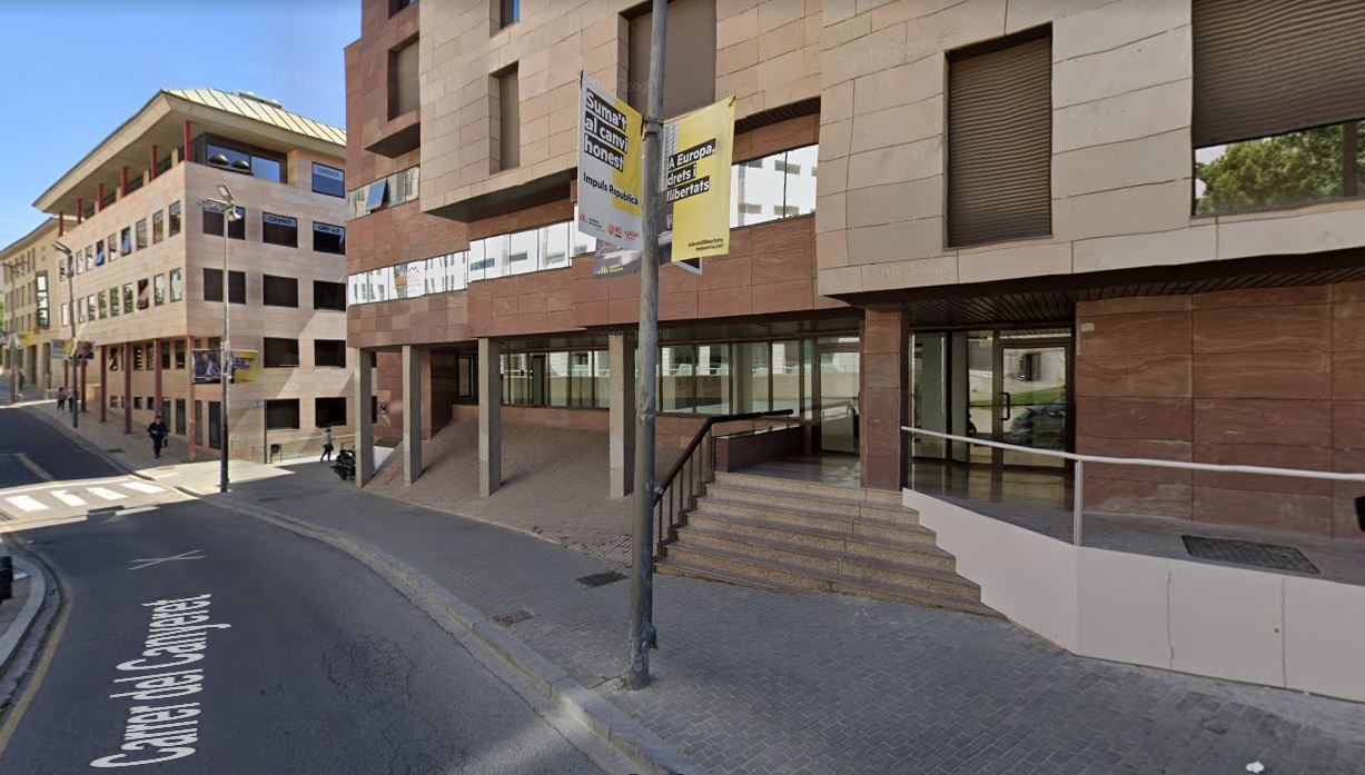 Registro Civil Lleida