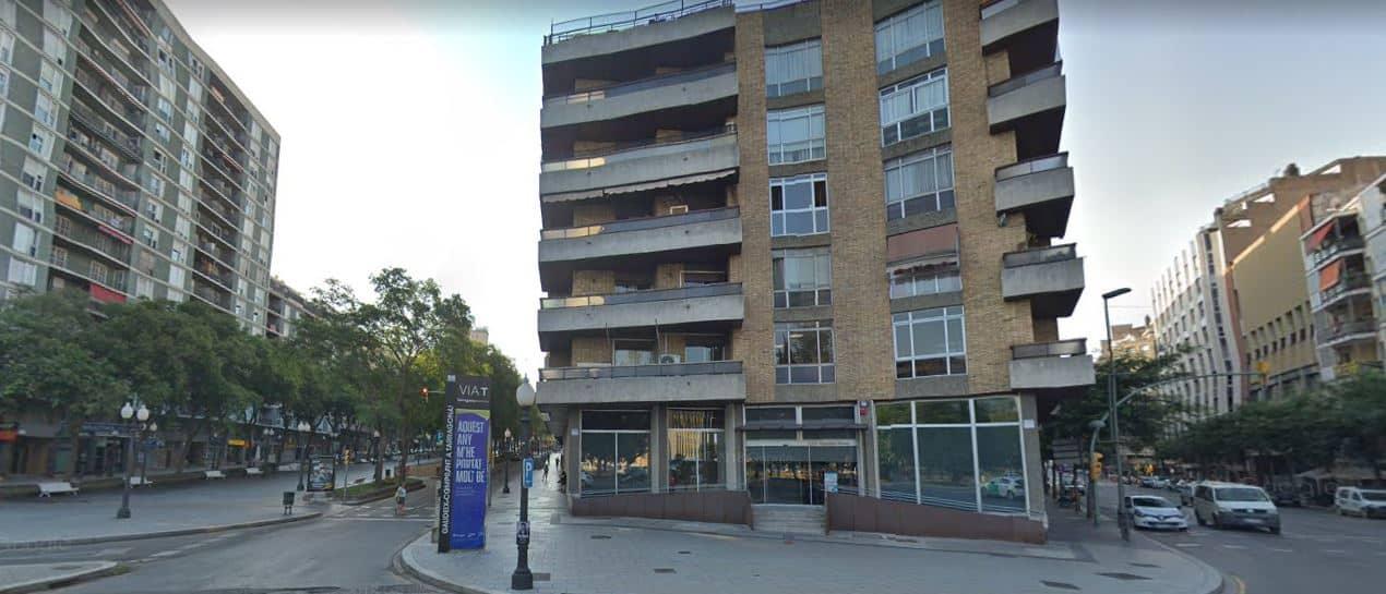 Registro Civil de Tarragona
