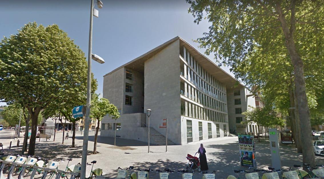 Registro Civil Girona