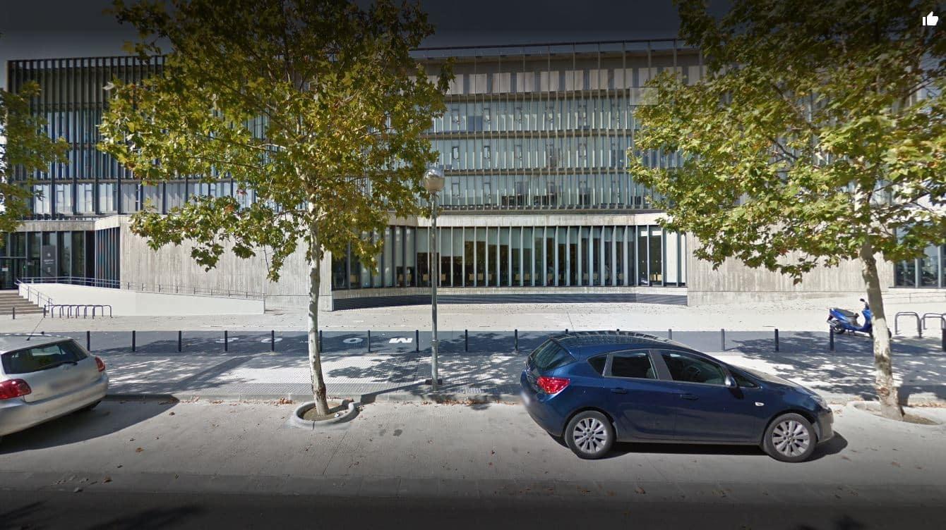 Registro Civil Huesca