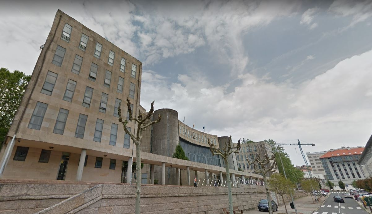 Registro Civil Santiago de Compostela