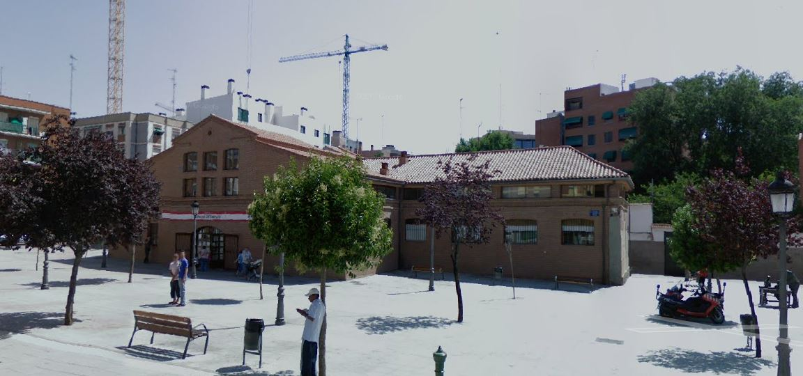 Registro Civil Móstoles