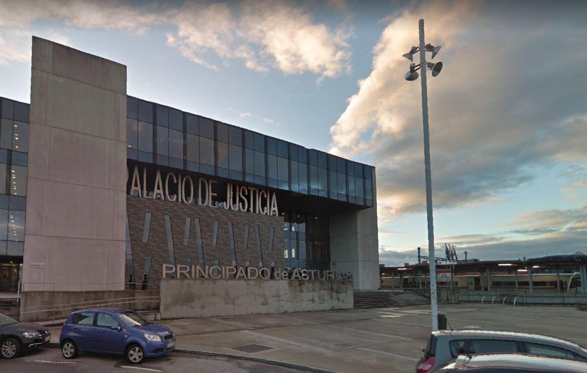 Registro Civil Gijón