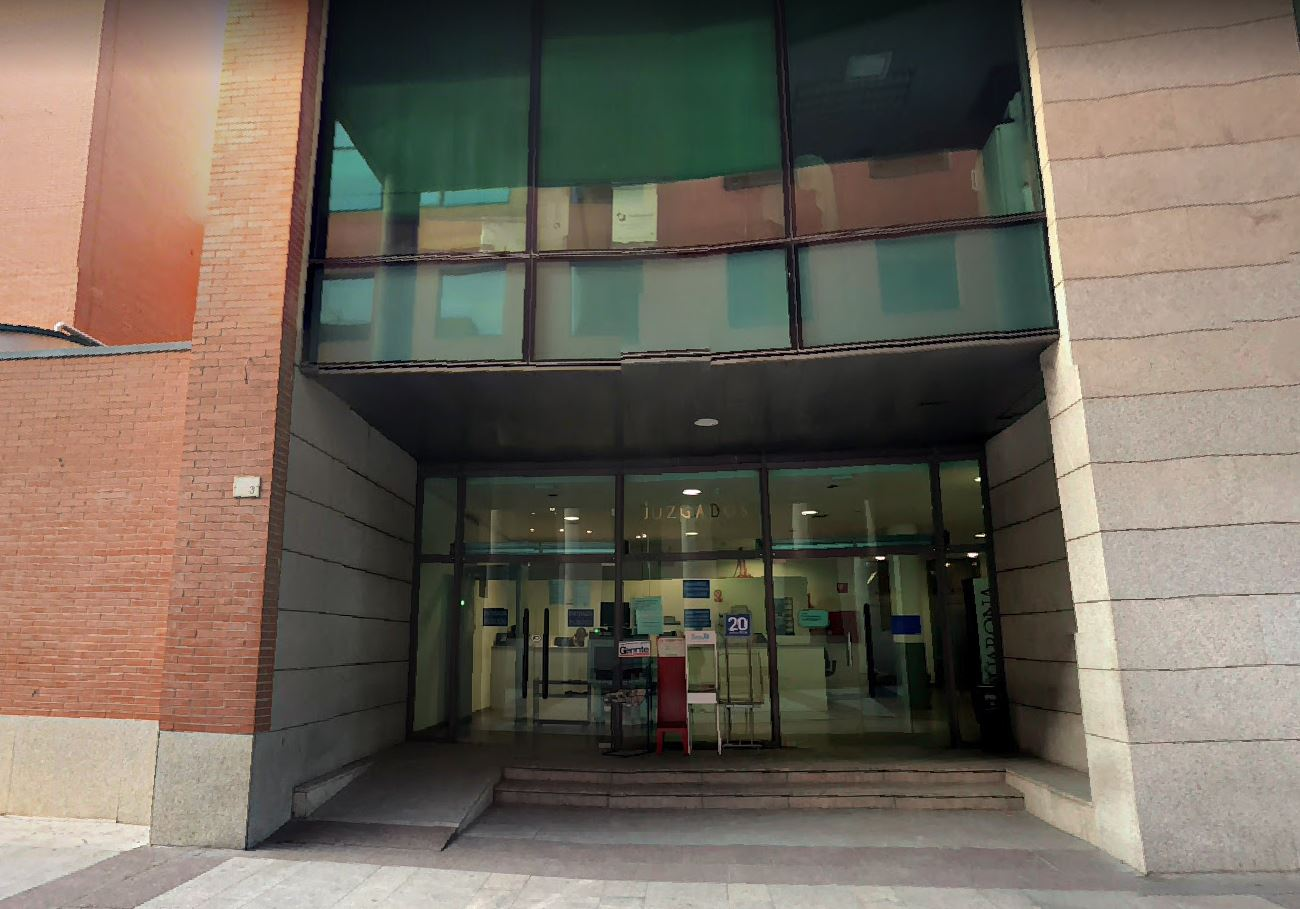 Registro Civil Alcobendas
