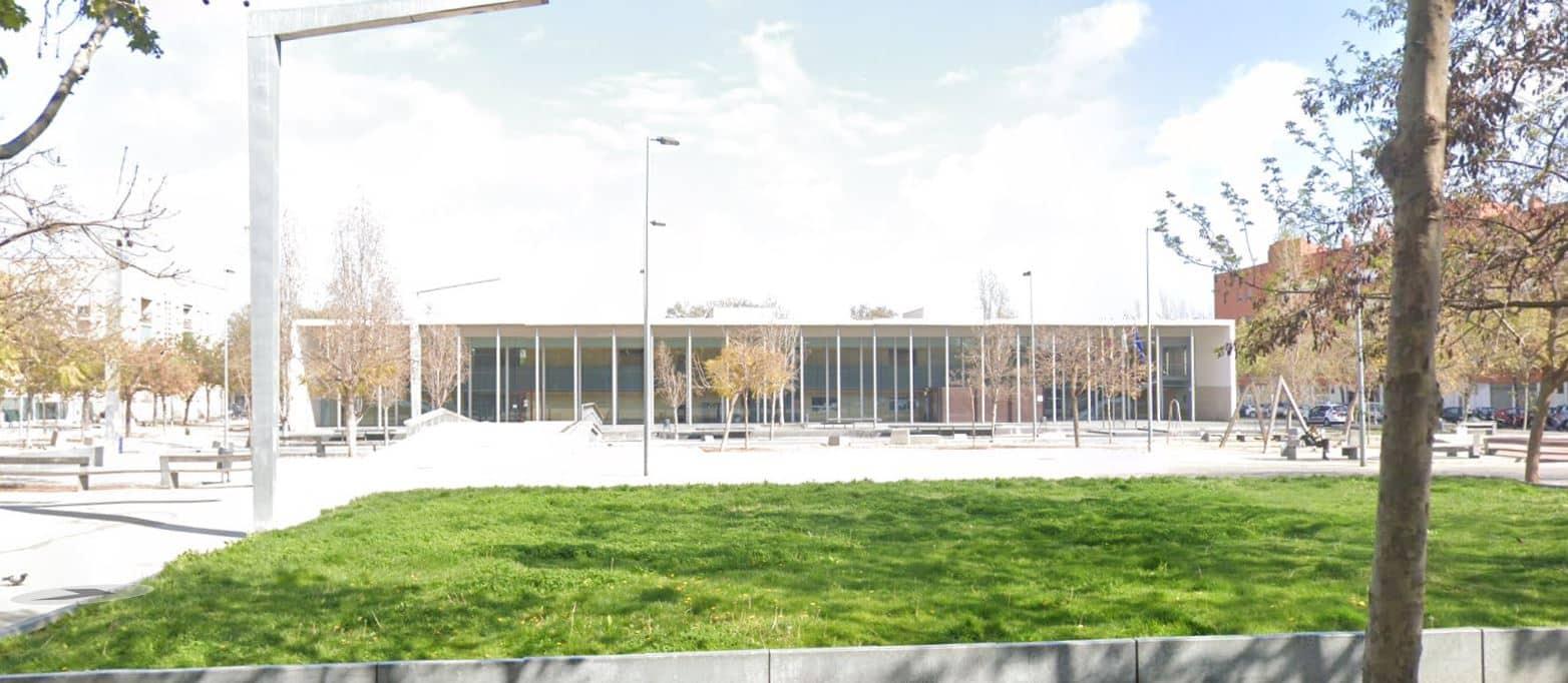 Registro Civil El Prat de Llobregat