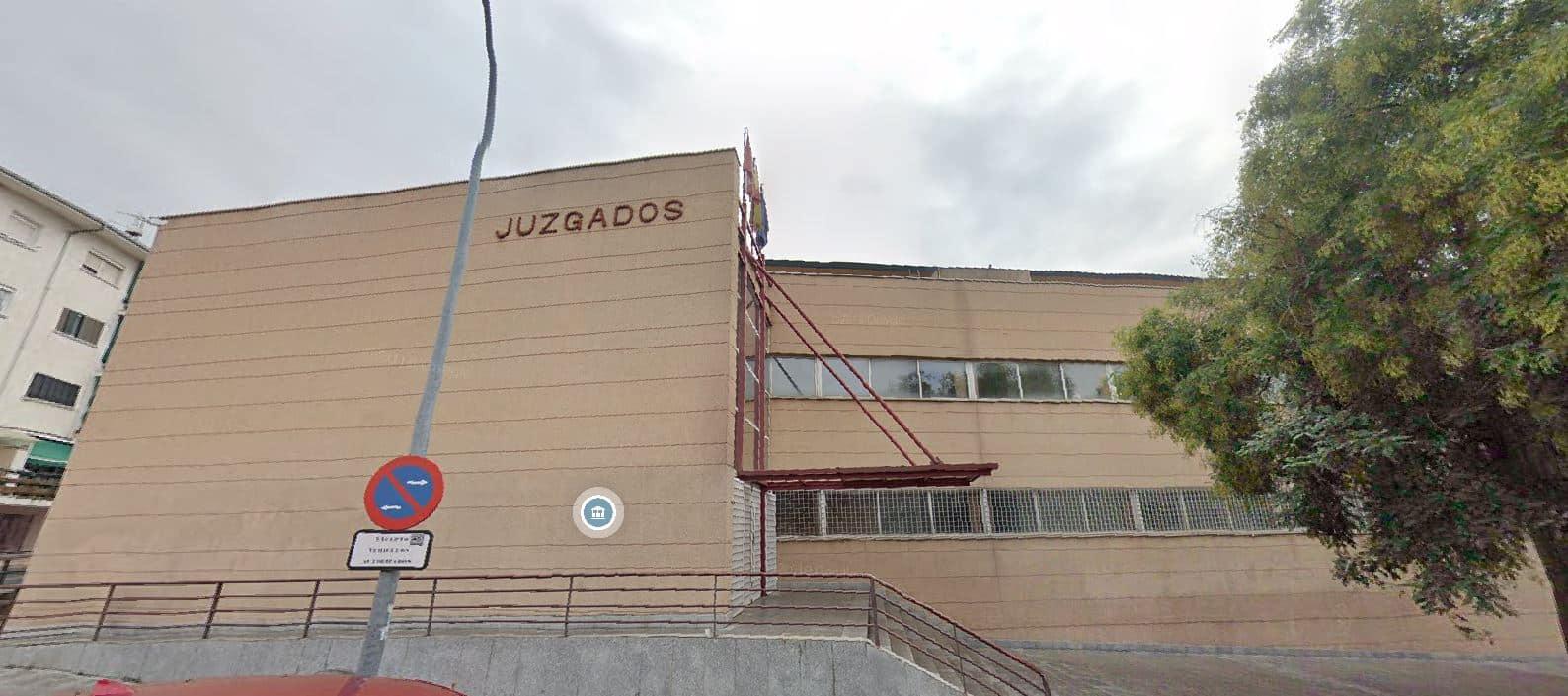 Certificado de defunción Collado Villalba