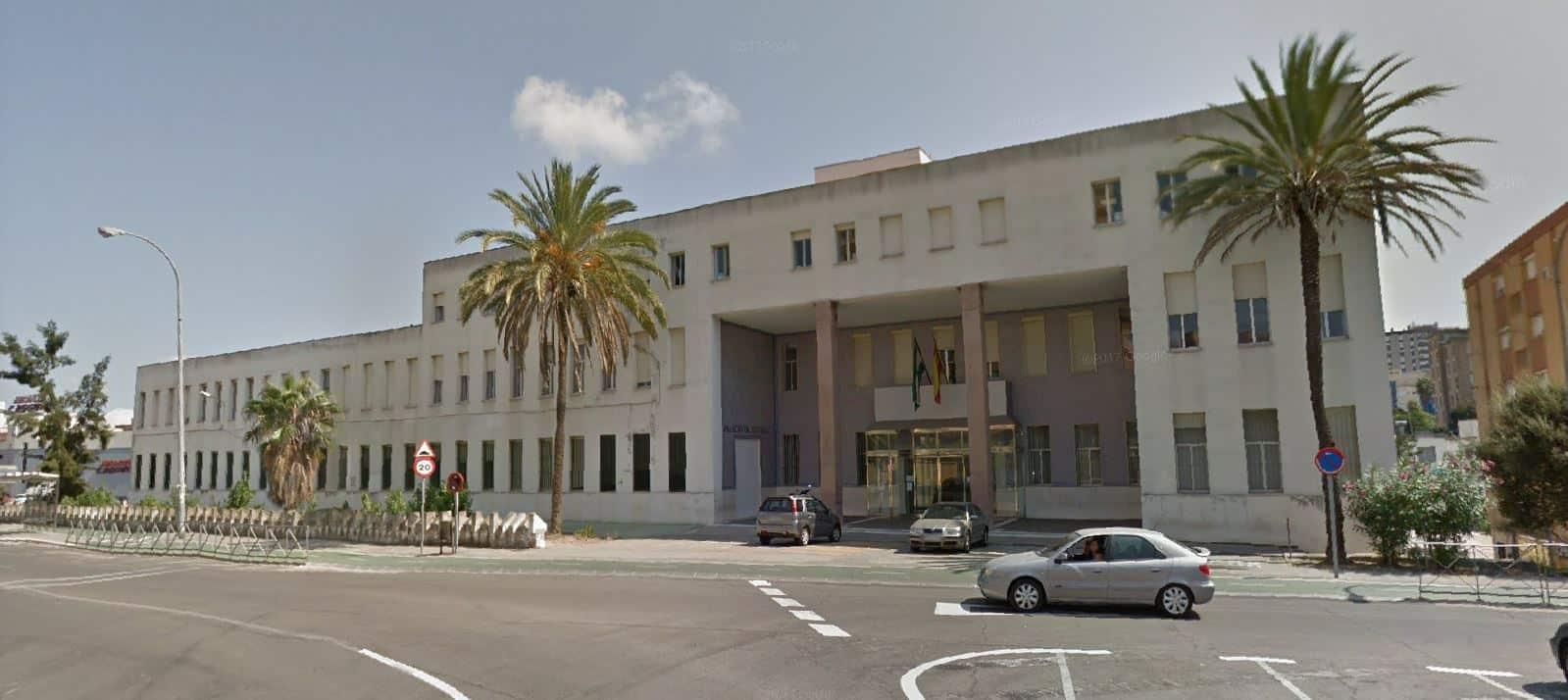 Registro Civil Algeciras