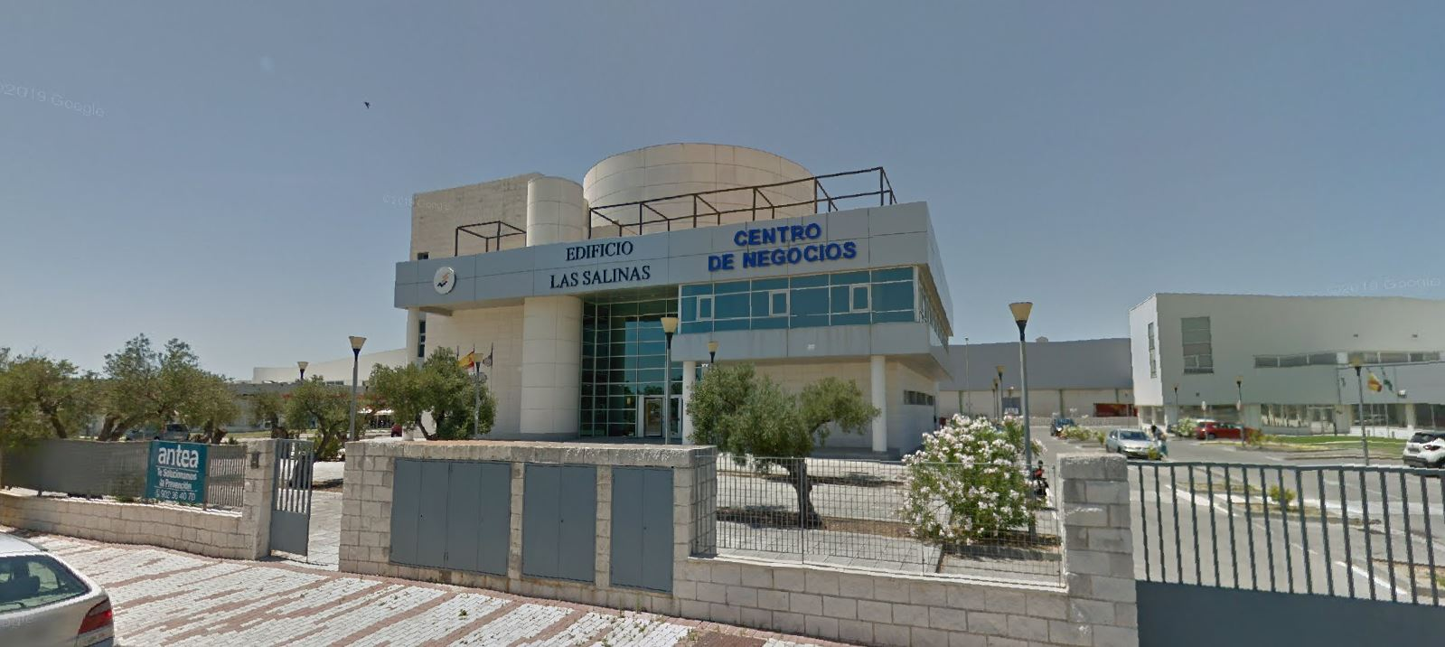 Registro Civil El Puerto de Santa María