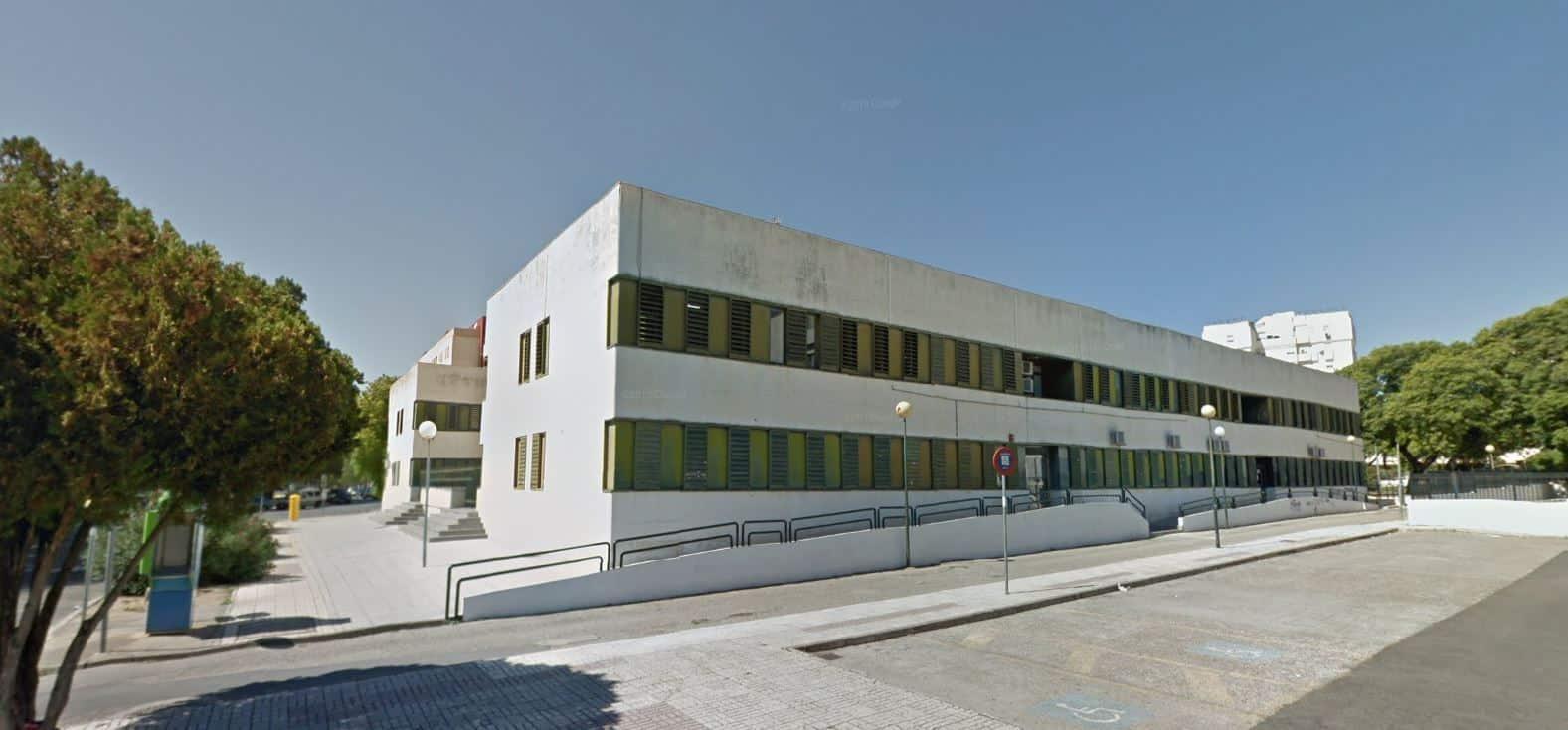 Registro Civil Jerez de la Frontera