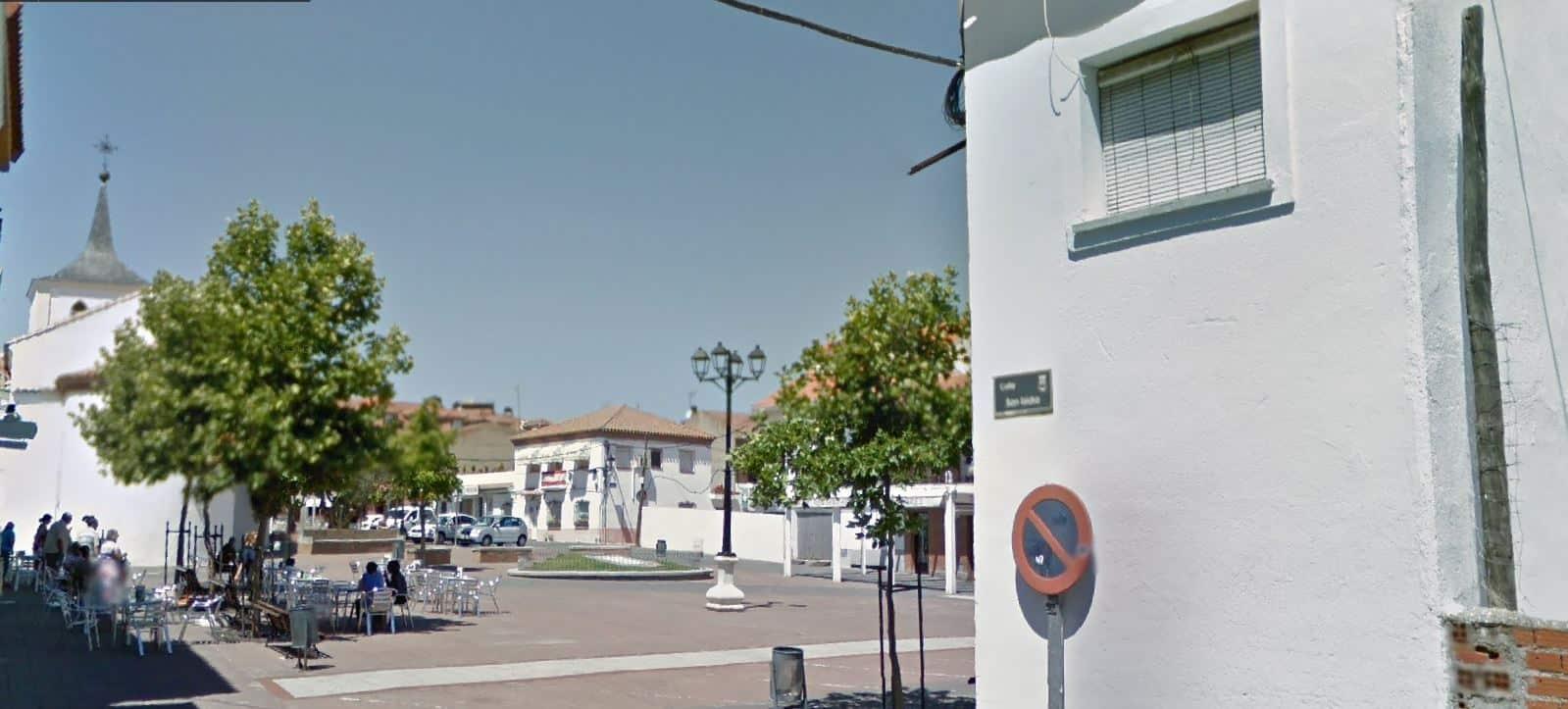 Certificado de Matrimonio Sevilla la Nueva