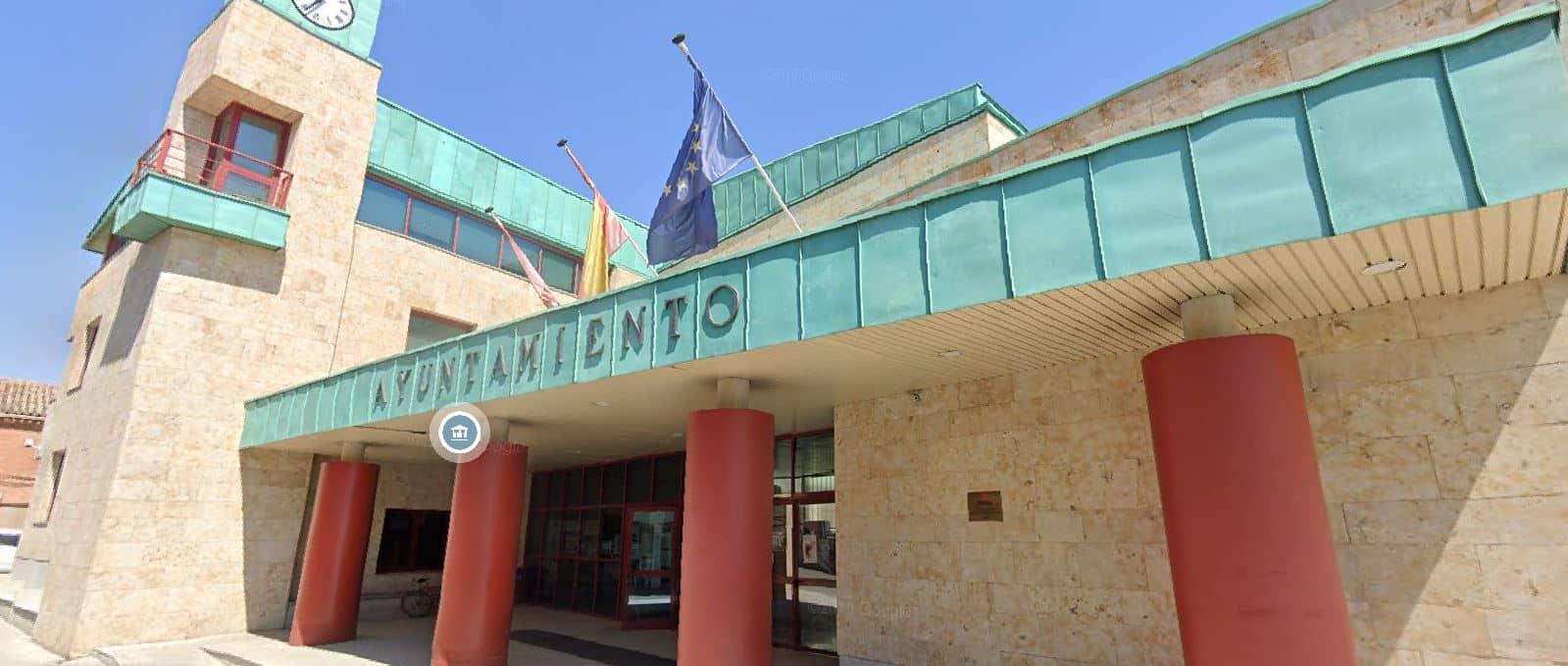Registro civil - Ayuntamiento Camarma de Esteruelas