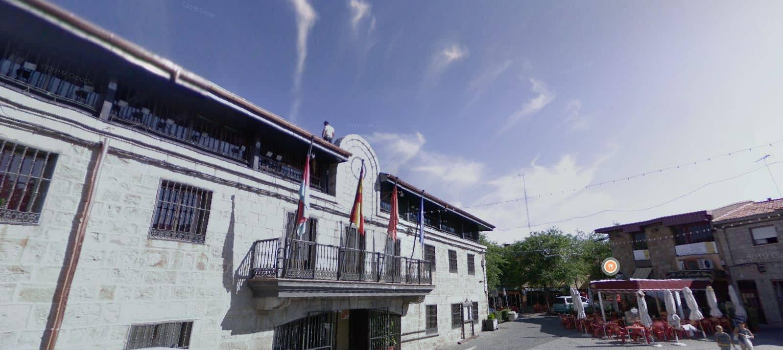 Registro civil - Ayuntamiento Colmenarejo