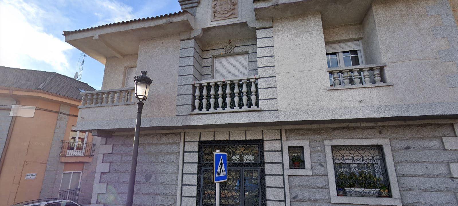 Registro civil - Juzgado de Paz Alpedrete