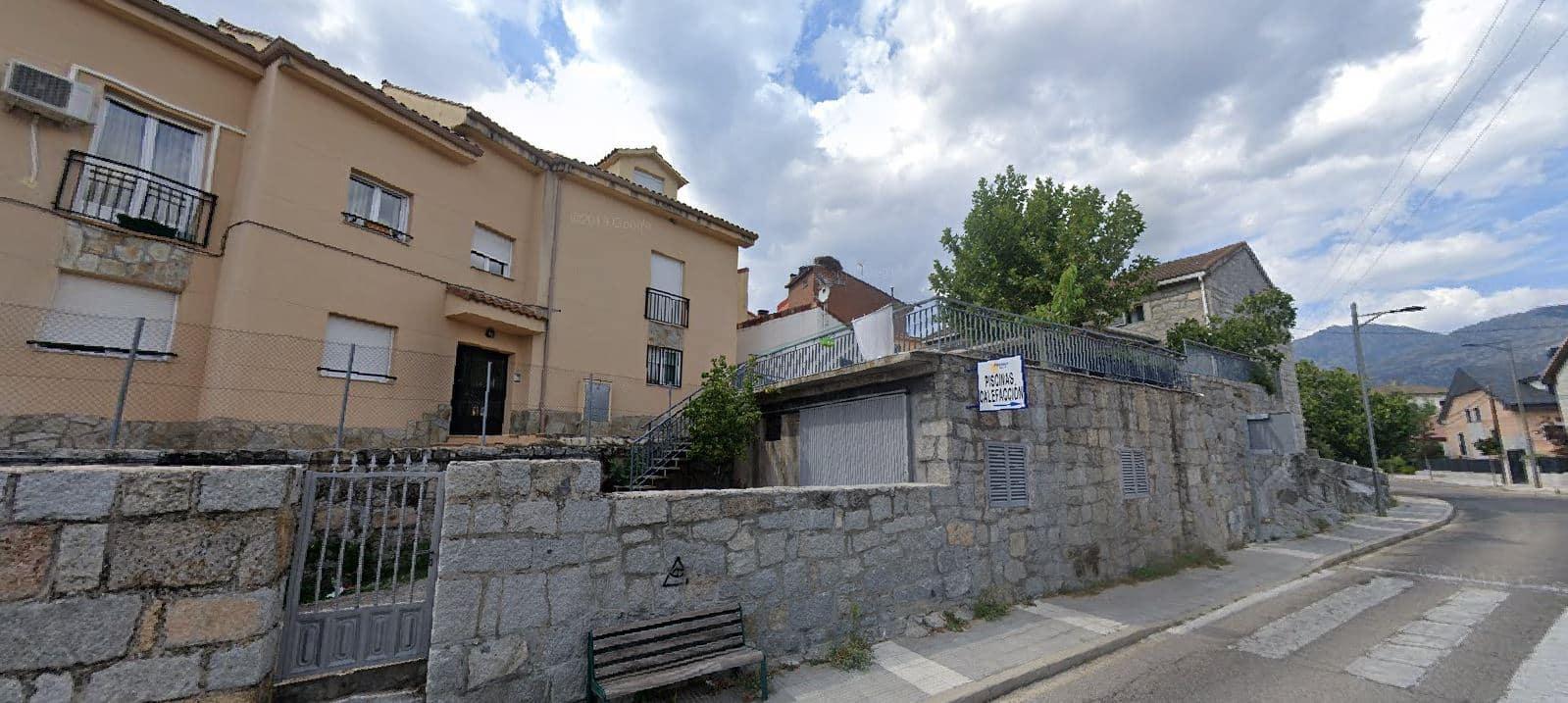 Registro civil - Juzgado de Paz Manzanares el Real