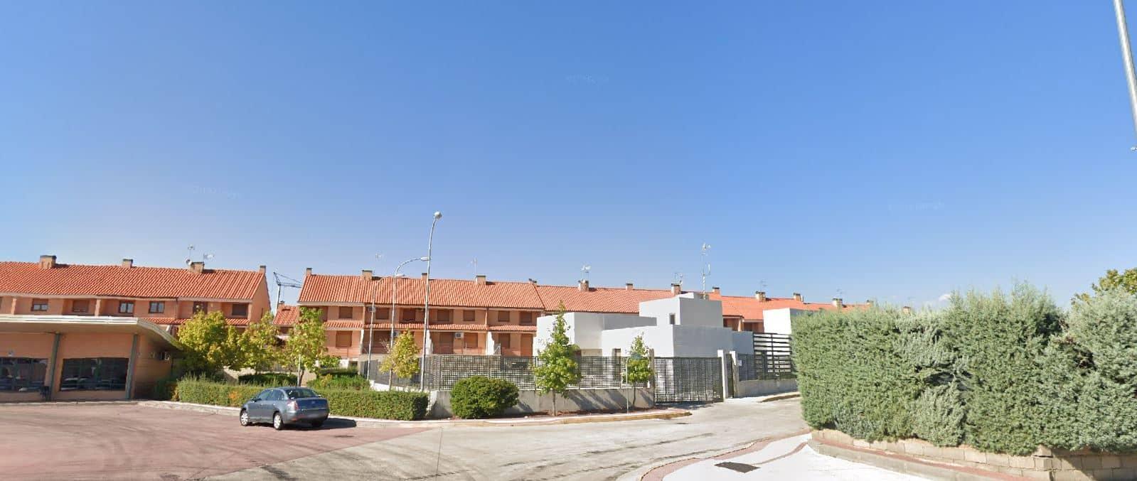 Registro civil - Juzgado de Paz Villa del Prado