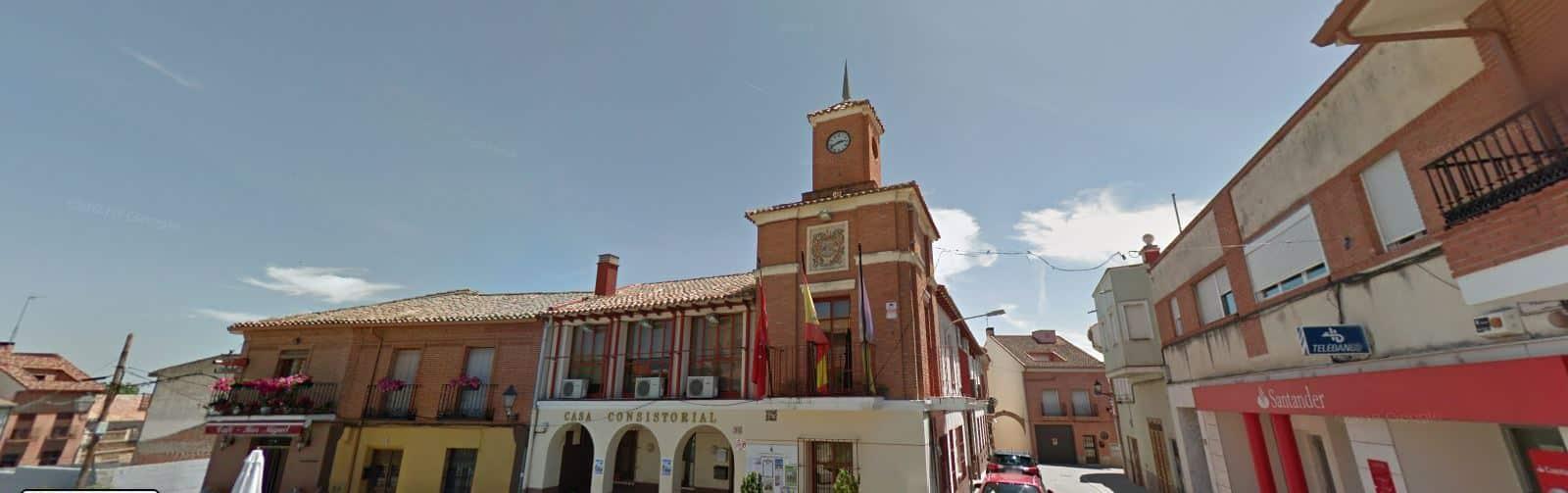 Registro civil - Ayuntamiento Ajalvir