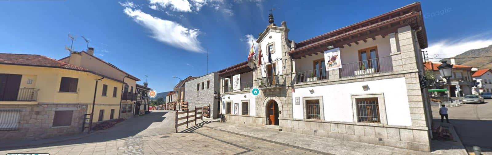 Registro civil - Ayuntamiento Los Molinos
