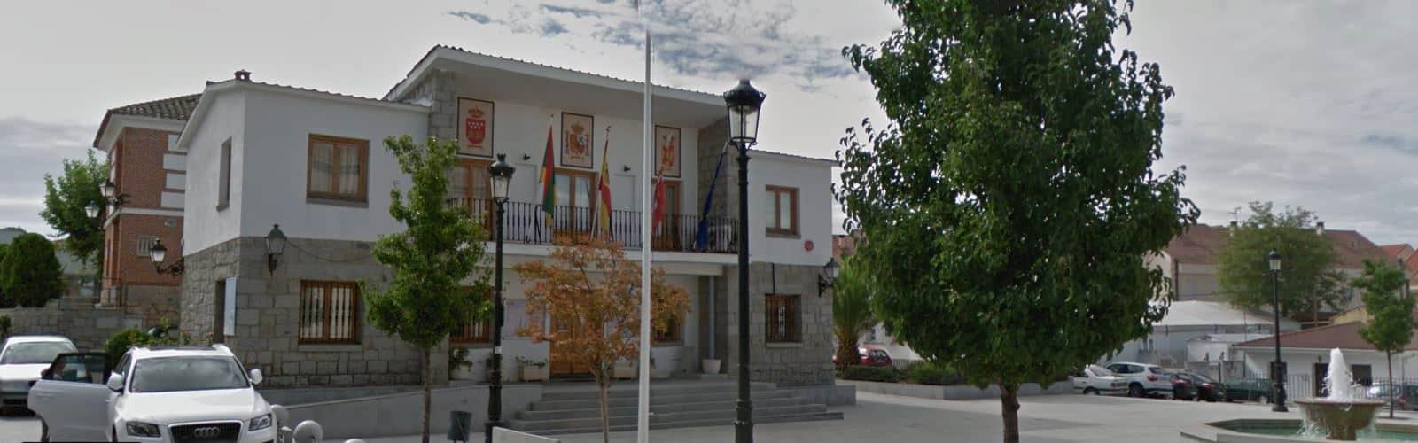Registro civil - Ayuntamiento Quijorna