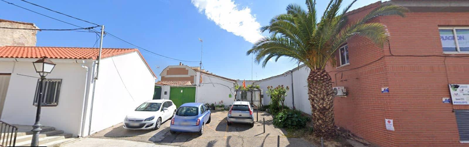 Registro civil - Ayuntamiento Serranillos del Valle