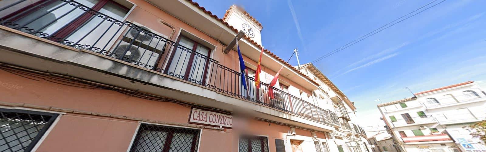 Registro civil - Ayuntamiento Villaconejos