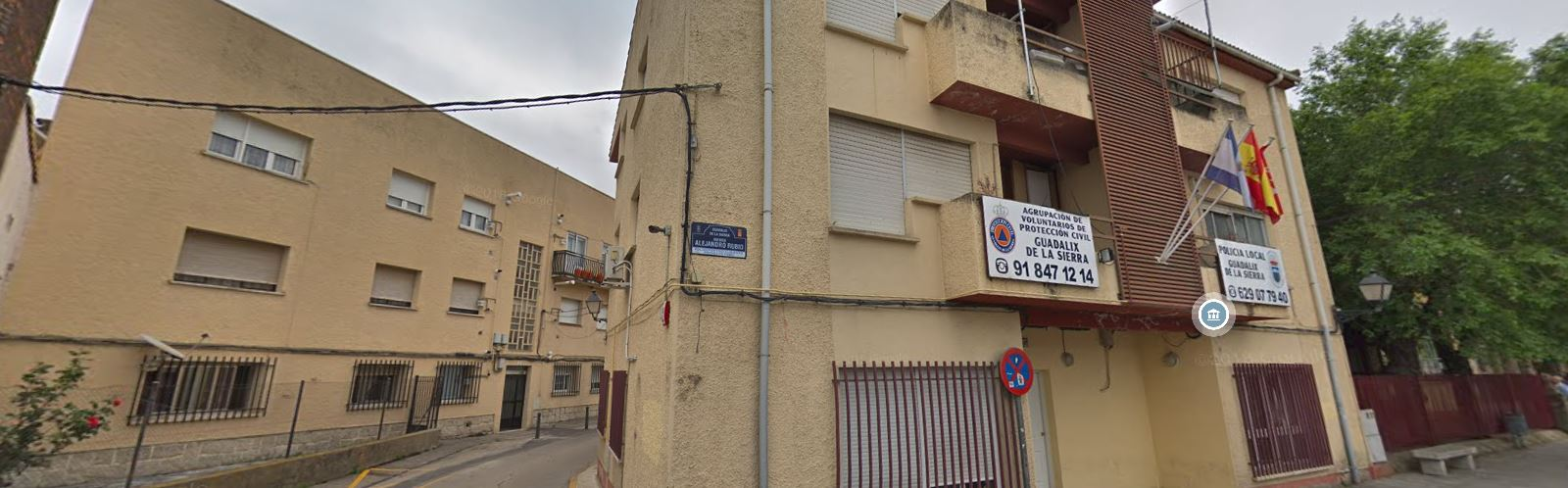 Registro civil - Juzgado de Paz Guadalix de la Sierra