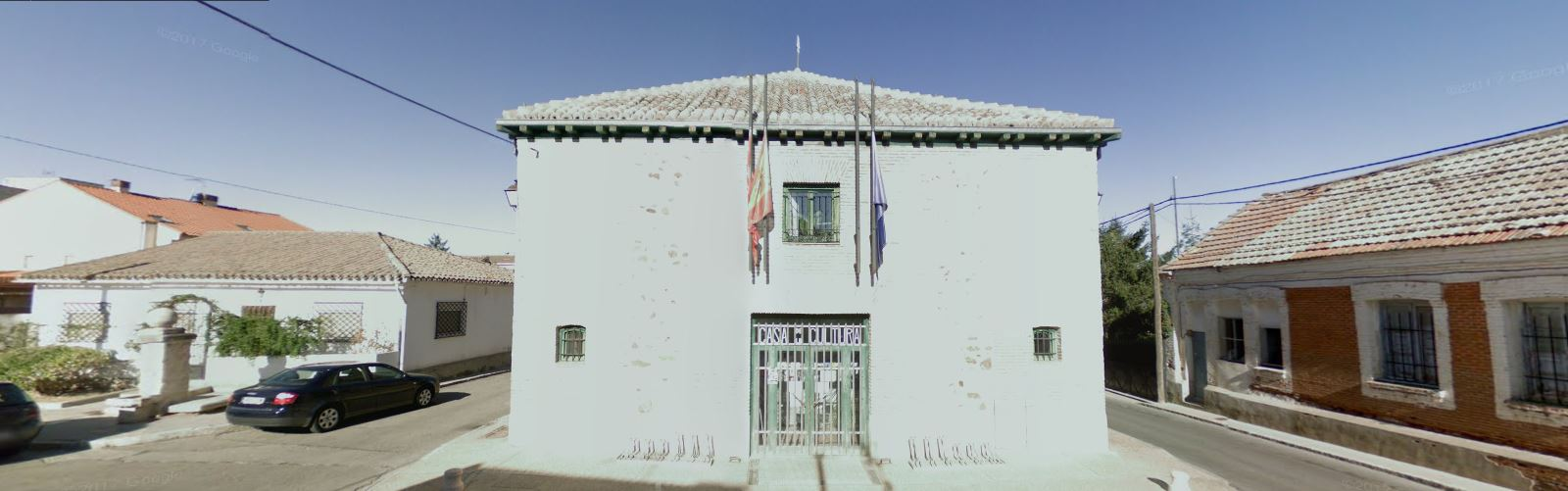 Registro civil - Juzgado de Paz Talamanca de Jarama